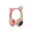 Cute Cat Bluetooth 5.0 Headset Wireless Hifi Music Stereo Bass Headphones LED Light Mobile Phones Girl Daughter Headset For PC 11