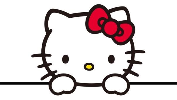 Hello Kitty! Hello, World!