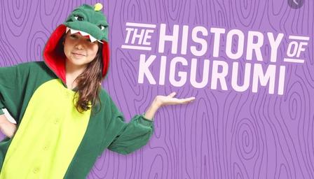 Japan's Kigurumi Culture