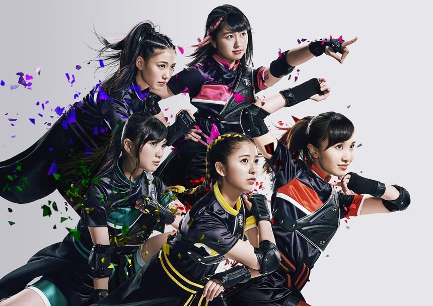 Kawaii Idols