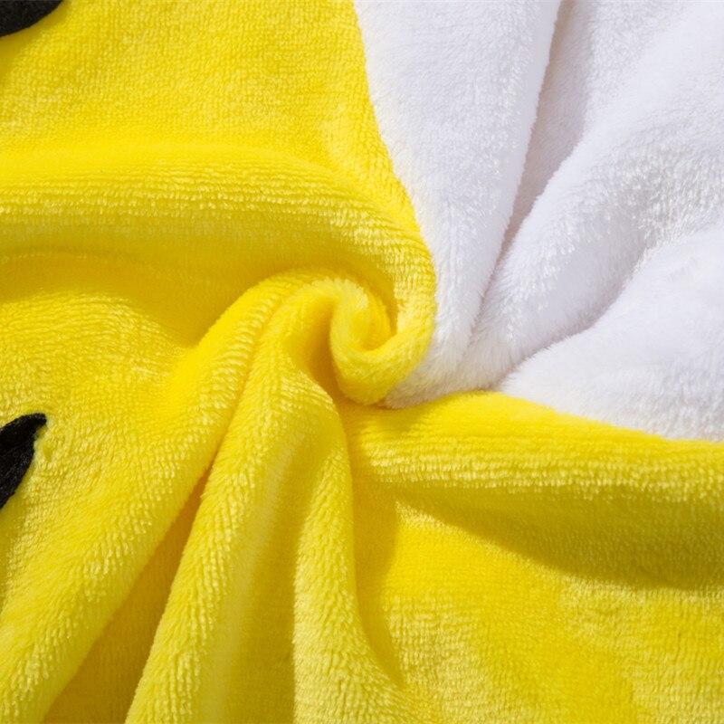 Kigurumis Onesies Sleepwear for Adult Cartoon Funny Tiger Pajama Suit Women Onesie Button Winter Homewear Jumpsuit Onepiece 5