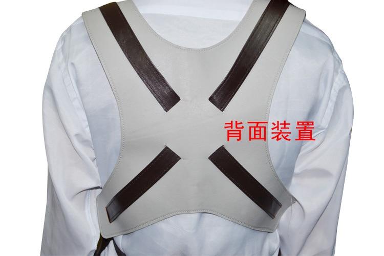 Attack On Titan Japanese Anime Shingeki No Kyojin Recon Corps Harness Belts Hookshot Cosplay Costume Adjustable Belts 4