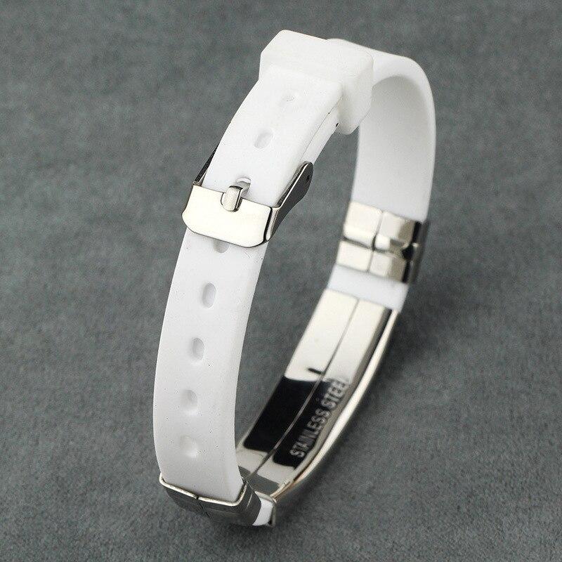 Korean Style Fashion Initial Hand Bracelet Jimin ARMY Letter Bracelets for Women Men Kpop girls Boys Jewelry Birthday Gifts 2
