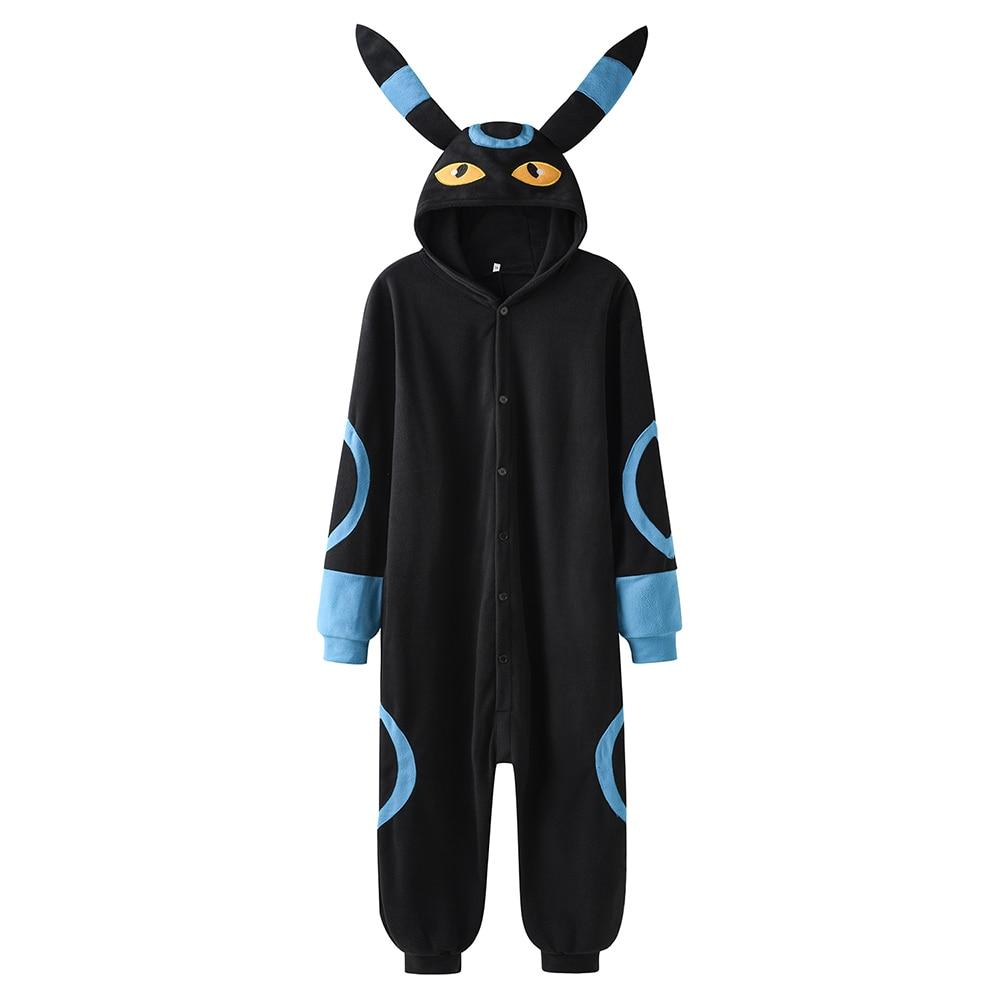 Kigurumis Adult Onesie Pajamas Animal Elves Jumpsuits Funny Pajama Unisex Sleepwear Homewear Pajama Suit Costume Women Onesies 1