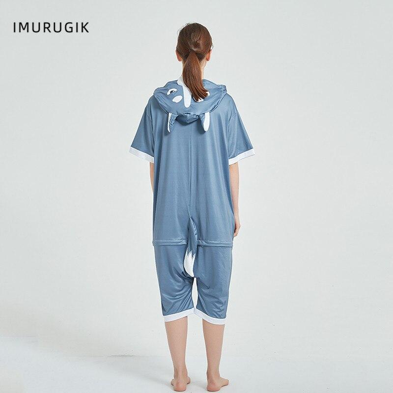 Halloween Costumes Kigurumis Onesie Jumpsuits Husky cosplay Adult Costume Animal Home wear Pajama Funny Cute OneisesCarnival 5
