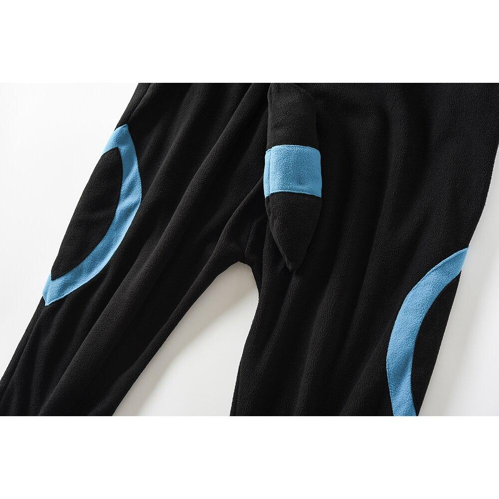 Kigurumis Adult Onesie Pajamas Animal Elves Jumpsuits Funny Pajama Unisex Sleepwear Homewear Pajama Suit Costume Women Onesies 5